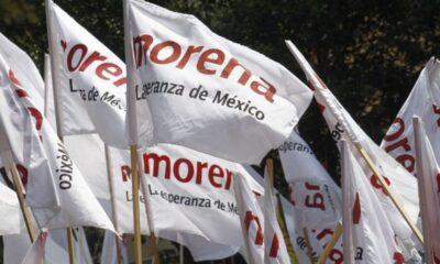 "INE aplica medidas cautelares a Morena por spot ""TUMOR Sonora"""