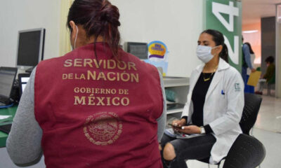 PRI exige reconducir estrategia de vacunación contra Covid-19