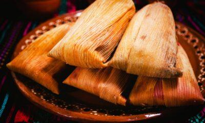 Manteca y carne de cerdo, las aportaciones hispanas al tamal