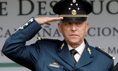 FGR publica expediente, con partes censuradas, del caso Cienfuegos