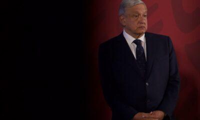 Unos desean mejoría de López Obrador… otros festejan su contagio