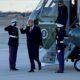 Trump hace cambios en su equipo legal a una semana de enfrentar juicio político
