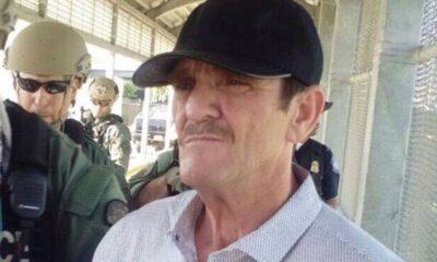Falsa la liberación de 'El Güero' Palma, aclara el Consejo de la Judicatura Federal