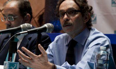 Gabriel Quadri y Leonel Luna también buscan candidaturas del PAN