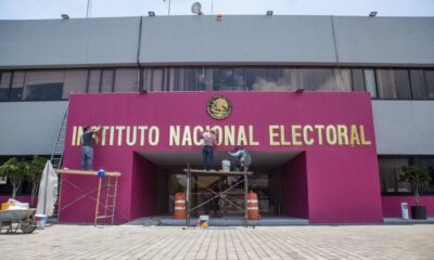 INE realiza foro sobre derechos políticos y electorales de las mujeres