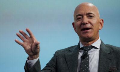 Jeff Bezos deja cargo como director ejecutivo de Amazon