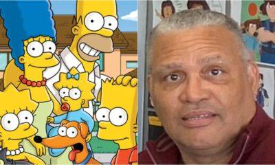 Muere por Covid-19 Marc Wilmore, guionista de 'Los Simpson'