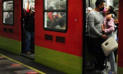 Metro hace llamado a evitar caída de globos metálicos el 14 de febrero