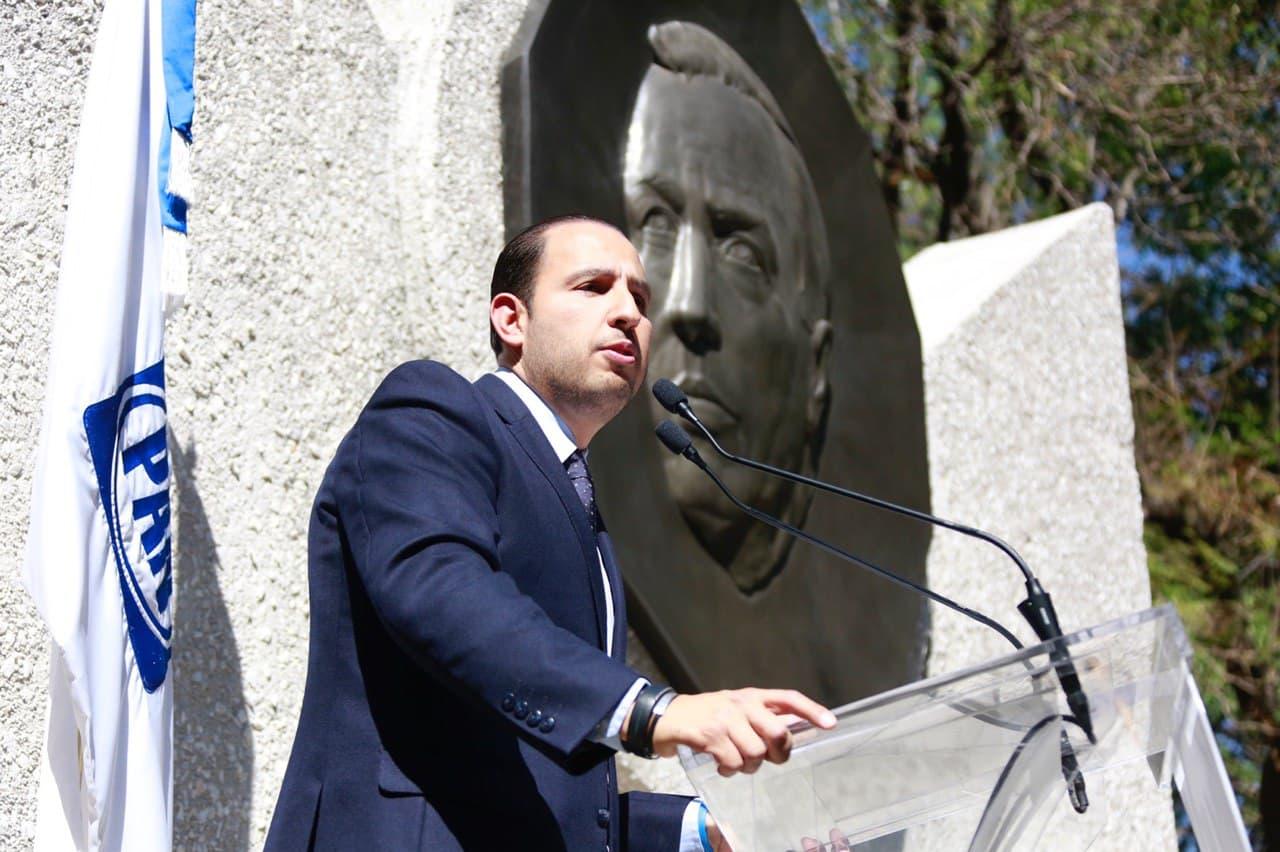 """PAN: Morena quiere un """"auditor carnal"""" que sirva de tapadera"""