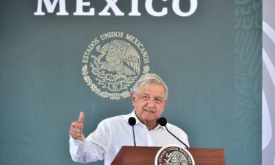 PRD acusa que AMLO busca beneficio económico con el Tren Maya