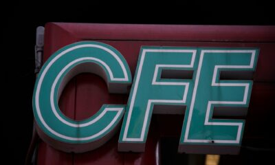 Restablece CFE suministro eléctrico al 100%