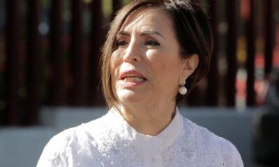 FGR acepta acuerdo con Rosario Robles y finalizar proceso penal