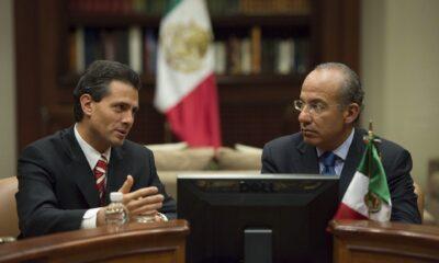 SAT en sexenios de Calderón y Peña se condonaron más de 413 mmdp