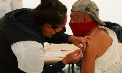 Salud Gobierno estima aplicar 106 millones de vacunas de febrero a mayo