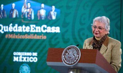 Invalidación de acuerdo energético se acata, ahora va la reforma, amaga Sánchez-Cordero