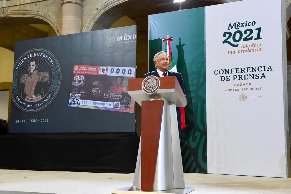 Vacunación de López Obrador, en veremos; la de atletas olímpicos es prioridad