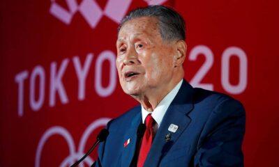 Renuncia director de Olímpicos de Tokio tras comentarios sexistas