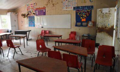 SEP hará encuesta en Campeche para determinar regreso a clases presenciales
