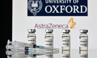 Irlanda suspende por precaución la aplicación de la vacuna de AstraZeneca