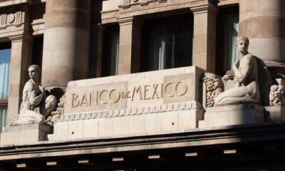 Banxico mejora expectativa de crecimiento de PIB para 2021