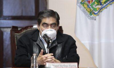 Barbosa exhorta al PAN a evitar postular a candidatos ligados a grupos delincuenciales