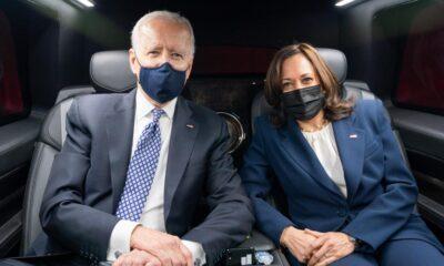 EU y México hacen equipo para frenar migración: Biden; asigna a Kamala Harris esta agenda