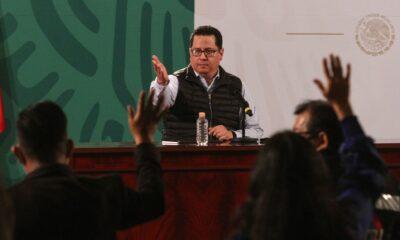 Cofepris confirmó que lote de vacunas de Campeche es falso Ssa