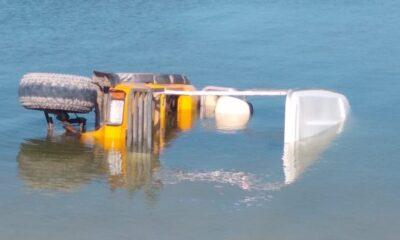 Asesinan a mujer en Holbox, Quintana Roo; Fiscalía detiene a probable responsable