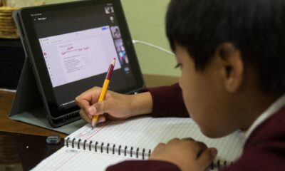 Inegi reporta deserción escolar de 5.2 millones de estudiantes