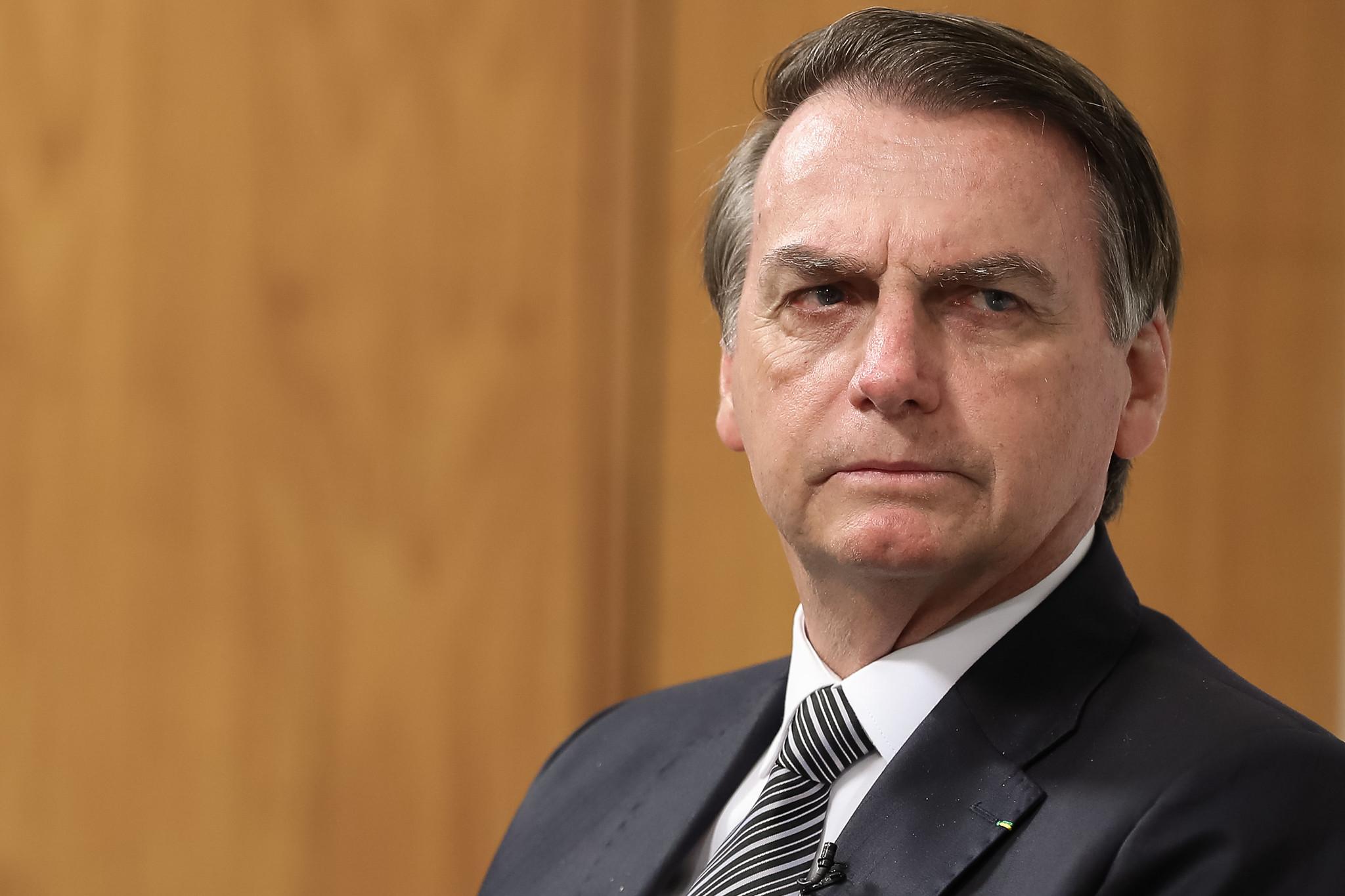 Bolsonaro nombra a nuevo ministro de Salud; es el cuarto funcionario en un año