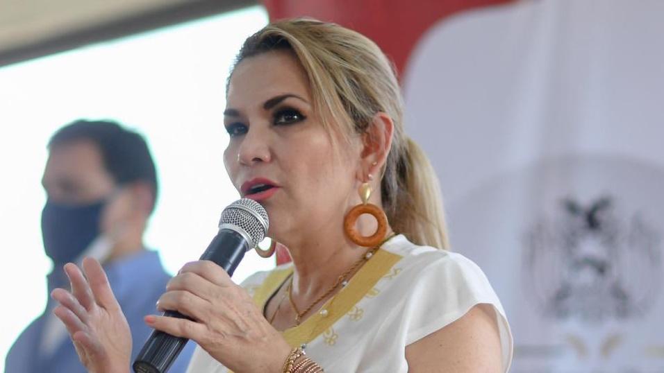Jeanine Áñez presa política Golpe de Estado