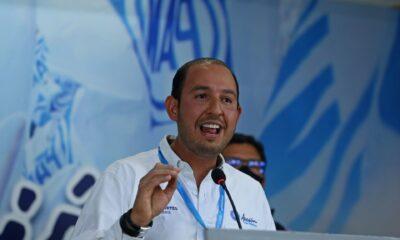 PAN celebra medidas del TEPJF contra Morena por plan electoral de vacunación