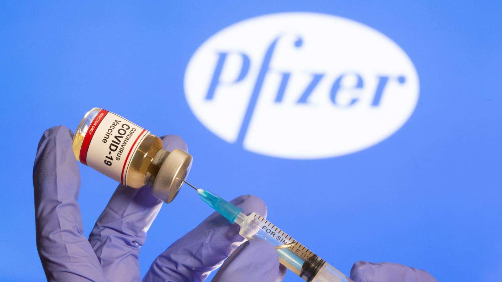 Inicia Pfizer pruebas de vacuna contra Covid-19 en menores de edad