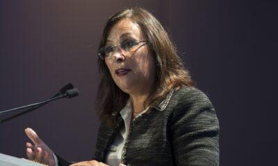 Rocío Nahle aclara que Dos Bocas no opera con empresas outsorcing