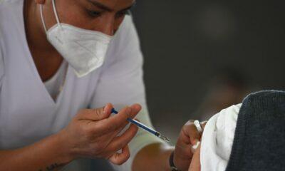 Sheinbaum aplaza decir qué alcaldías siguen en vacunación