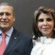 Muere Sylvia Sánchez, esposa de Manlio Fabio Beltrones
