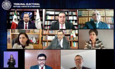 Aprueba TEPJF diseño de boleta electoral para proceso 2021
