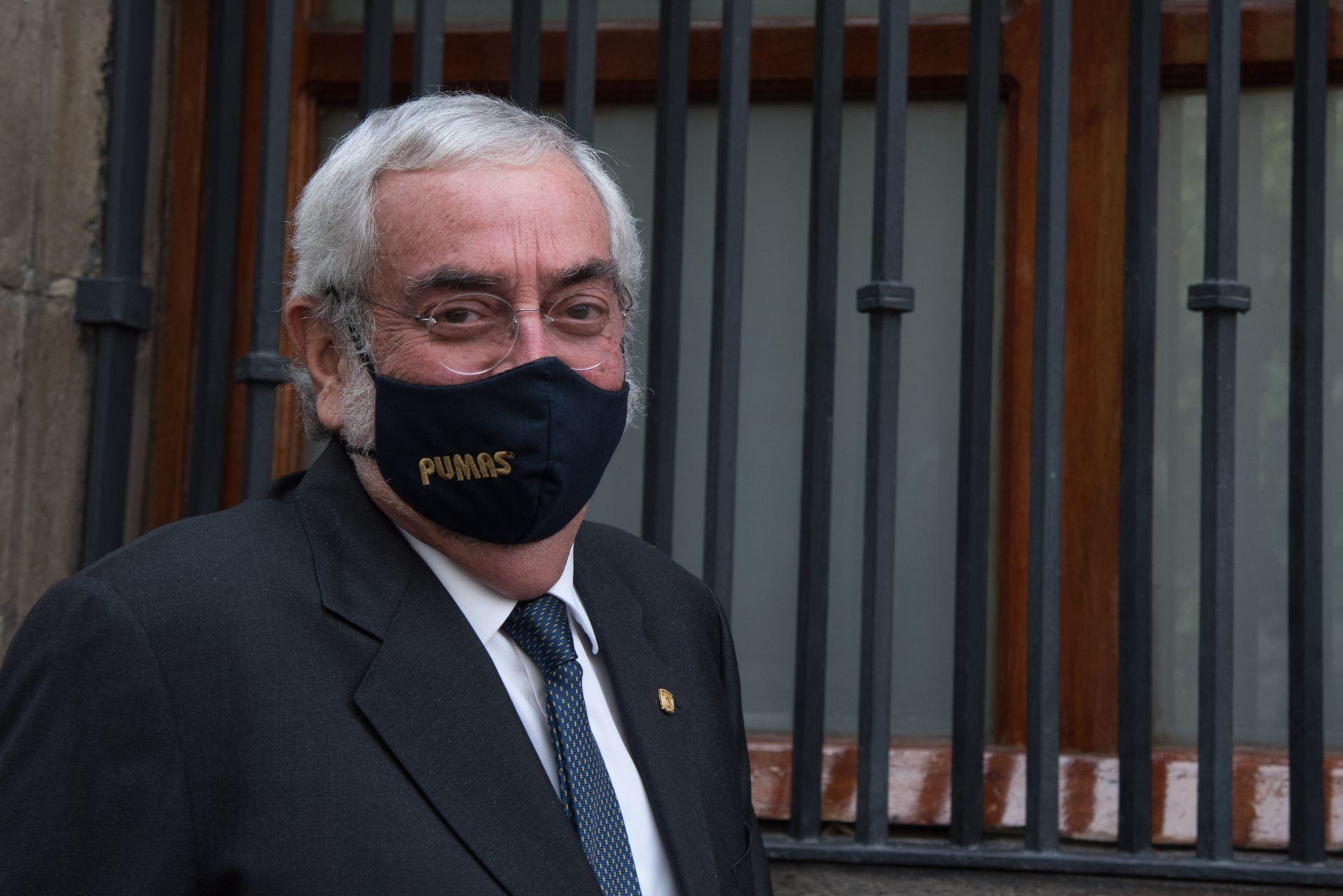 UNAM se compromete a pagar salarios retrasados y descuentos indebidos