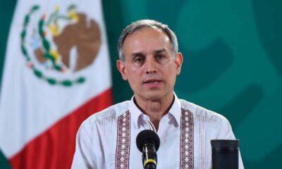 Vacuna CanSino será para zonas rurales y algunas capitales López-Gatell