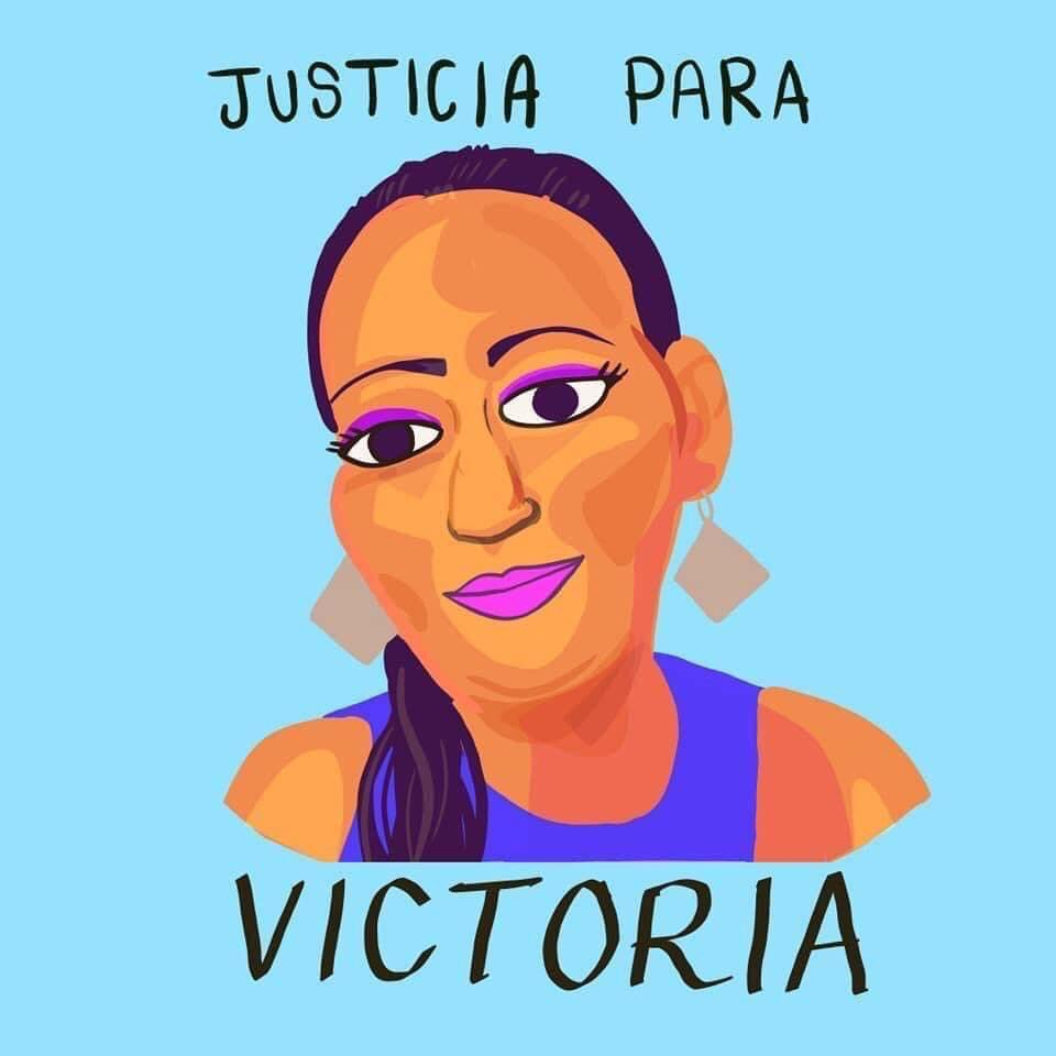 Localizan con vida a hija de Victoria Salazar