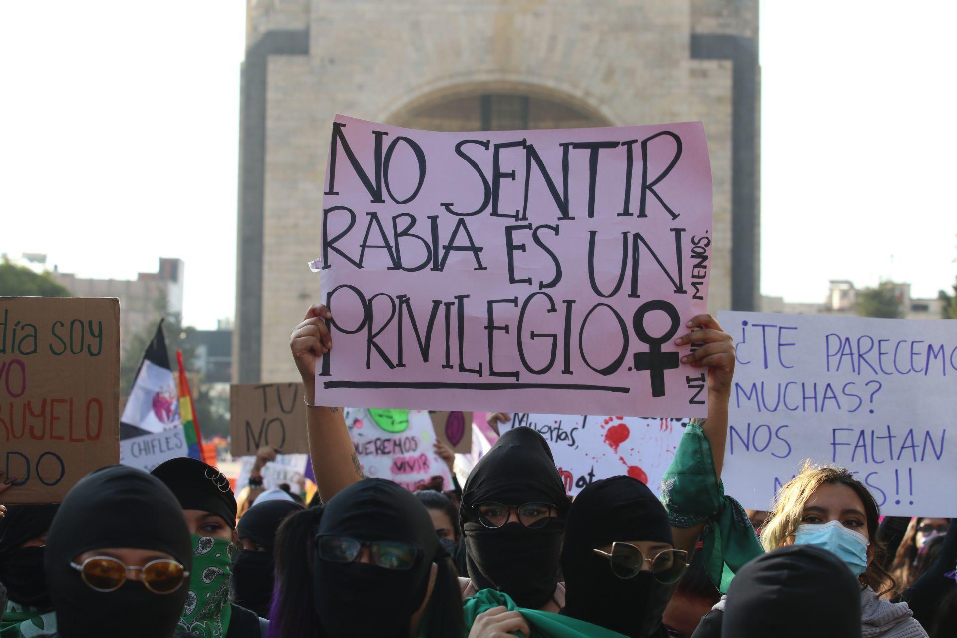 ¿Cómo será la marcha del 8 de marzo este año?