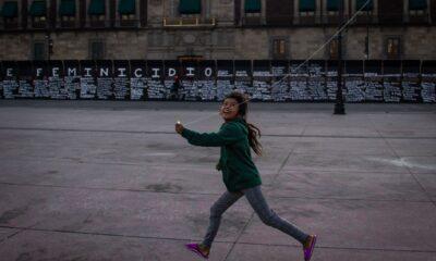 Tercer Día de la Mujer con López Obrador: de desayunar a amurallar