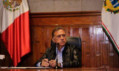 Abre FGR investigación en contra Miguel Ángel Yunes por su gestión en el ISSSTE