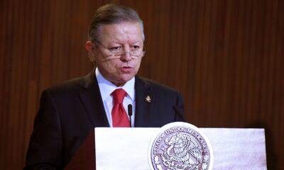 Aprueban diputados Ley Zaldívar; pasa al Ejecutivo