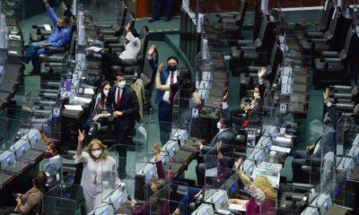 Aprueban diputados reformas para la regulación del outsourcing