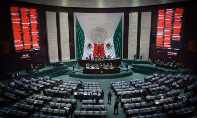 Avala Tribunal acuerdo del INE contra sobrerrepresentación en San Lázaro
