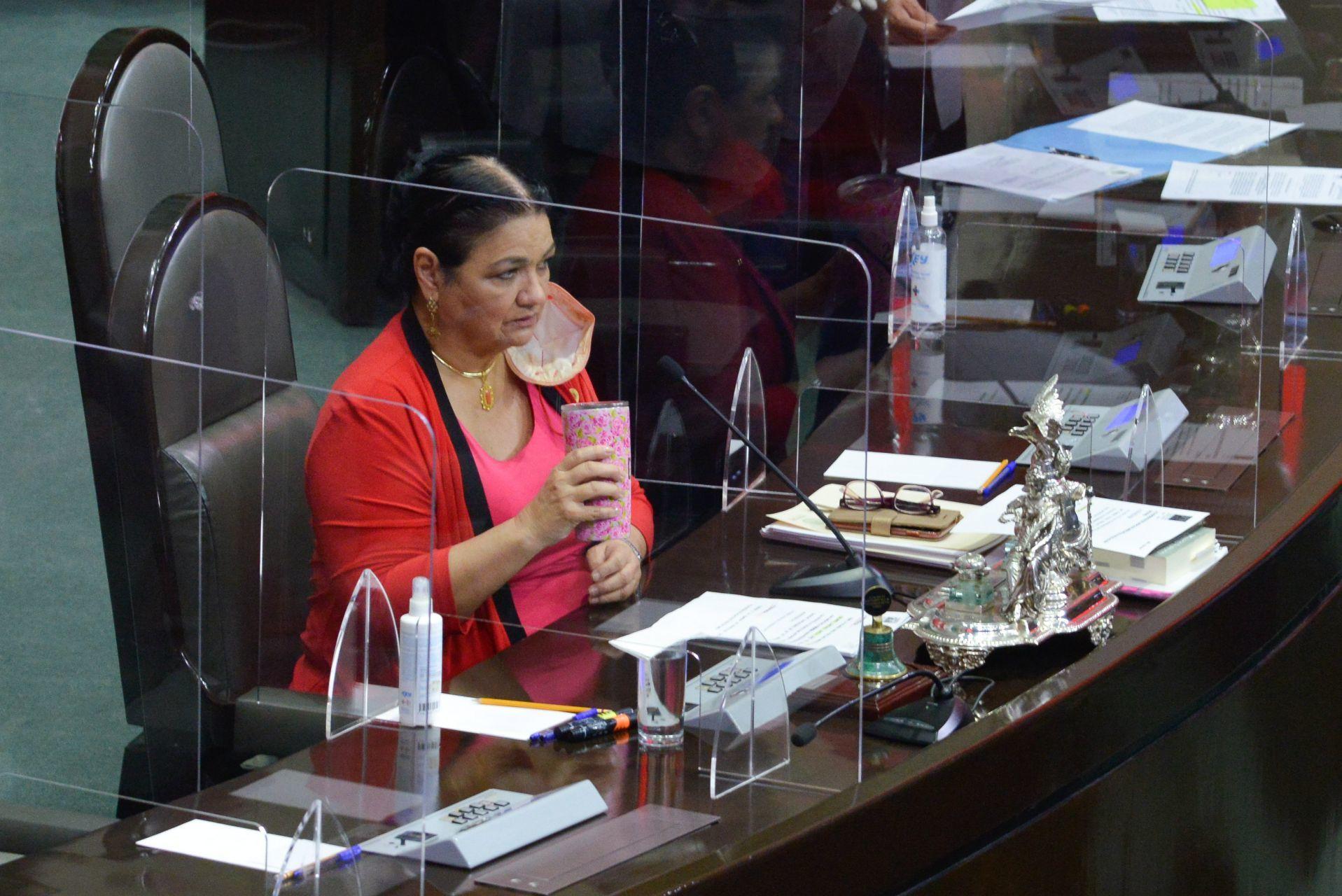 Convoca Sauri a diputados para votar desafuero de García Cabeza de Vaca