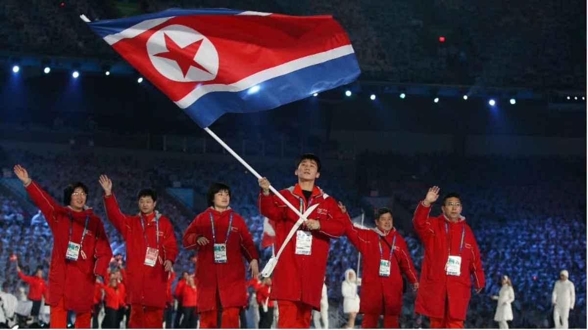 Corea del Norte, primer país que se baja de Olimpiadas en Japón