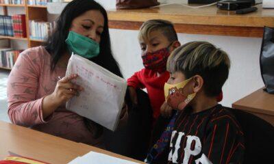 Deberá plantearse una estrategia completa para el regreso a clases, aclara Salud