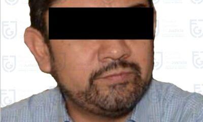 Detienen a Edgar Tungüí en España, excomisionado de Reconstrucción tras 19-S